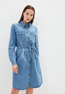 Платье джинсовое Softy