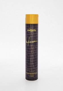 Лак для волос LOreal Professionnel