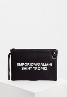 Несессер Emporio Armani