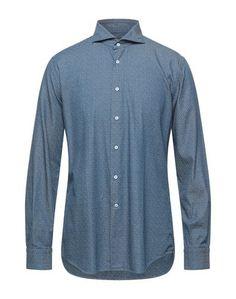 Джинсовая рубашка DEL Siena