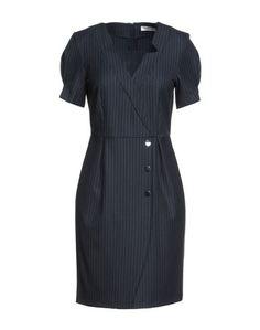 Короткое платье Naf Naf