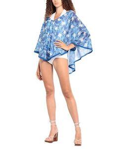 Пляжное платье I Love POP