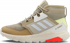 Ботинки для девочек adidas Terrex Trailmaker Mid R.RDY K, размер 35