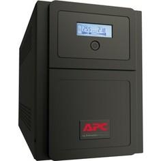 Источник бесперебойного питания APC Easy-UPS SMV1500CAI A.P.C.
