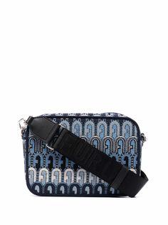 Furla мини-сумка через плечо Real
