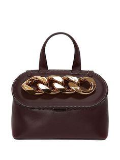 JW Anderson маленькая сумка-ведро Chain Lid