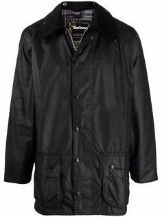 Barbour вощеная куртка Classic Bedale