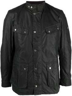 Barbour вощеная куртка International Duke