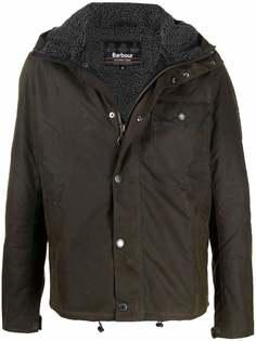 Barbour легкая непромокаемая куртка