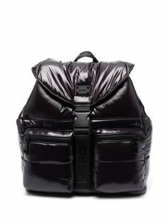 DKNY дутый рюкзак