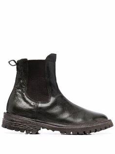 MOMA ботинки челси