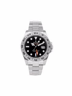 Rolex наручные часы Explorer II pre-owned 42 мм 2019-го года