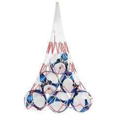 Сетка для переноски мячей (на 10 мячей), нить 2 мм Onlitop