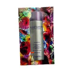 FARMAVITA FarmaVita, Amethyste - шампунь увлажняющий для сухих и поврежденных волос (пробник), 10 мл