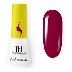 Гель-лак для ногтей TNL Professional 8 Чувств Mini, 3.5 мл, №245