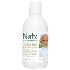 Naty Пена для ванны, 250 мл
