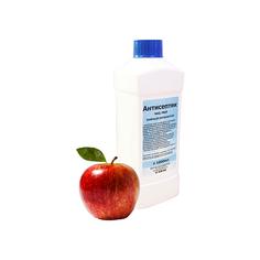 Diamant, антисептик-дезинфектор для рук (яблоко), 1 л
