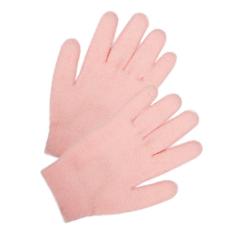 Увлажняющие гелевые перчатки для рук Тривес