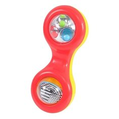Погремушка PlayGo My Baby Phone 1510 красный/желтый