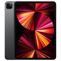 Планшет Apple iPad Pro 11 (2021) 2Tb Wi-Fi + Cellular Space Gray (Серый Космос)