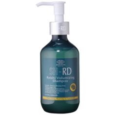 SH-RD Reishi Volumizing Shampoo Шампунь на основе Рейши для объема без сульфатов и силикона, 120мл.