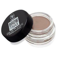 TF Cosmetics Помада для бровей Brow Pomade Color & Shape 62, fair-haired