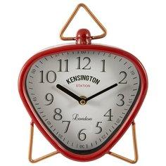 Часы настольные 23*6*19см 160601 Русские подарки