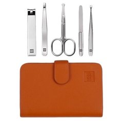 Маникюрный набор Xiaomi Huo Hou Stainless Steel Nail Clippers Suit
