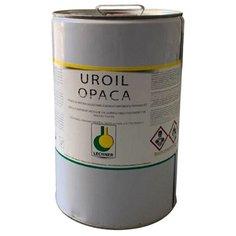 Лак Lechner Uroil Opaca алкидно-уретановый бесцветный 5 л