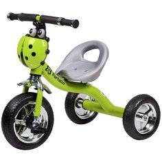Трехколесный велосипед Farfello S-1206, зеленый