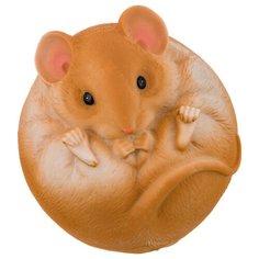 Копилка мышка 9,5х9,5х10 см Lefard (146-1205)