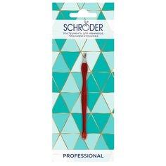 Триммер для маникюра Schroder Ассорти 1 шт.
