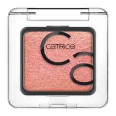 CATRICE Тени для век Art Couleurs Eyeshadows 330 cheeky peachy