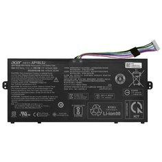 Аккумуляторная батарея для AP16L5J для ноутбуков Acer OV
