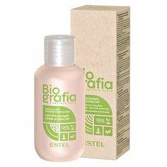 Estel Professional BIOGRAFIA - натуральный крем-эликсир для волос пролонгированное восстановление 100 МЛ