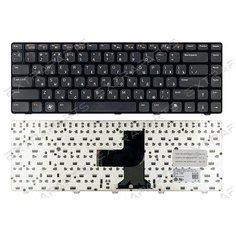Клавиатура для ноутбука DELL XPS L502X черная