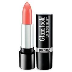LUXVISAGE помада для губ Glam Look Cream Velvet, оттенок 313 сладкий персик
