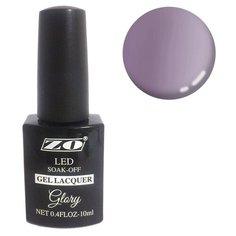 Гель-лак для ногтей ZO Glory, 10 мл, 138 сирень