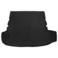 Коврик багажника ELEMENT 48142B14 для Totota Wish черный
