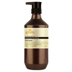 Angel Provence шампунь для сухих и поврежденных волос с экстрактом бессмертника, 800 мл