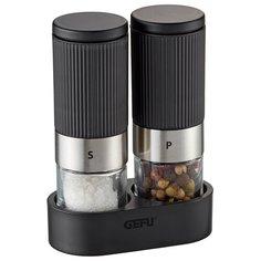 Набор мельниц для соли и перца GEFU 34621 тусоме, 2 шт