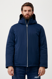 демисезонная куртка мужская свободного кроя Finn Flare
