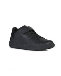 Черные кроссовки Geox цв. черный 29