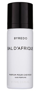 Парфюмированная дымка для волос Byredo Bal Dafrique 75 мл