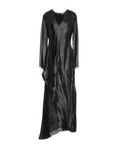 Длинное платье Lorena Antoniazzi