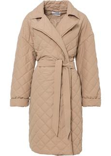 Пальто стеганое из переработанного полиэстера Bonprix