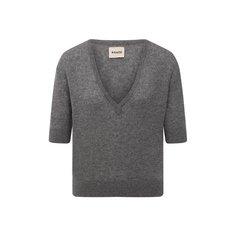 Кашемировый пуловер Khaite