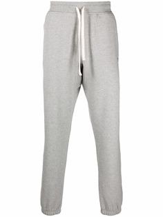 Woolrich зауженные спортивные брюки