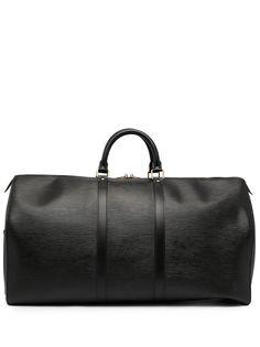 Louis Vuitton дорожная сумка Keepall 55 1999-го года