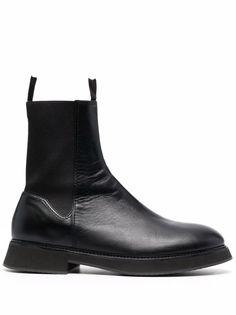 Nina Ricci ботинки на низком каблуке